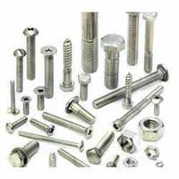 Fasteners from UDAY STEEL & ENGG. CO.