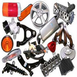 car parts from AL JAZEERA AL ARABIAH AUTO SPARE PARTS TRDG