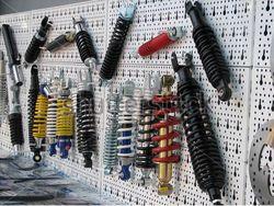 suspension parts from AL JAZEERA AL ARABIAH AUTO SPARE PARTS TRDG