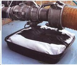 DRIP PAN from GSET LLC
