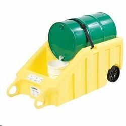 POLLY-DOLLY PORTABLE DISPENSING STATION