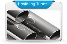 Hastelloy Tubes  from UDAY STEEL & ENGG. CO.