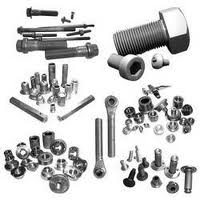 Industrial Fasteners from UDAY STEEL & ENGG. CO.