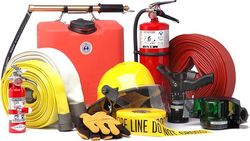 Fire Fighting Equipment Suppliers UAE from SAFAD TRADING ESTABLISHMENT