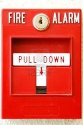 Fire Alarm System from SAFAD TRADING ESTABLISHMENT