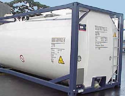 ISO TANK HANDLING from FLEET LINE SHIPPING SERVICES LLC