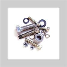 Monel Fasteners  from UDAY STEEL & ENGG. CO.