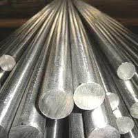 Nickel Alloy Bars  from UDAY STEEL & ENGG. CO.