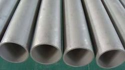 Nickel Alloy Pipes from UDAY STEEL & ENGG. CO.