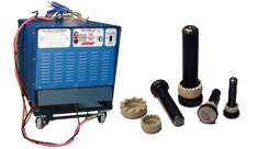 Welding Equipments & Studs from BRIGHT STAR CONSTRUCTION MATERIALS L.L.C.