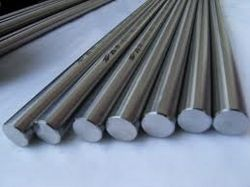 Titanium Bar from UDAY STEEL & ENGG. CO.