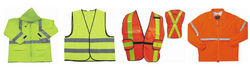 Safety Jackets from TREADSAFE ENGINEERS (INDIA) PVT LTD.