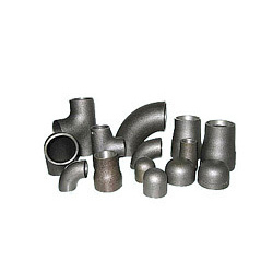 Carbon & Alloy Steel Pipe Fittings from NEO IMPEX STAINLESS PVT. LTD.