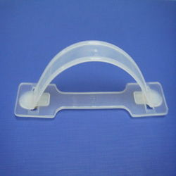 Paper Box Handle from AL BARSHAA PLASTIC PRODUCT COMPANY LLC