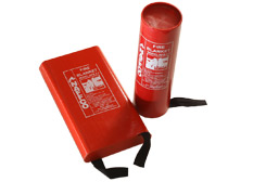 Fire Blanket from AL SAIDI TECHNICAL SERVICES & TRADING LLC