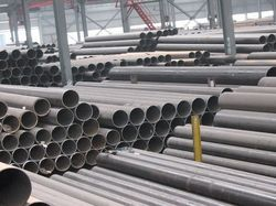 SS 304 Seamless Tubes   from UNICORN STEEL INDIA