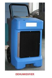 Industrial Dehumidifier. Commercial De humidifier. from CONTROL TECHNOLOGIES FZE