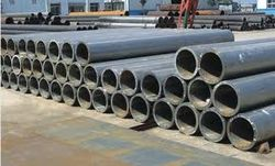 Alloy steel pipe from SUPER INDUSTRIES