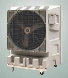 Air Cooler. Industial cooler. Evaporative cooler from CONTROL TECHNOLOGIES FZE