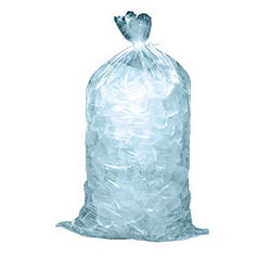 Ice Making Plastic Bag from AL BARSHAA PLASTIC PRODUCT COMPANY LLC