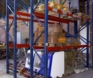 SHELVING AND STORAGE SYSTEMS from MODERN AJMAN STEEL FACTORY LLC
