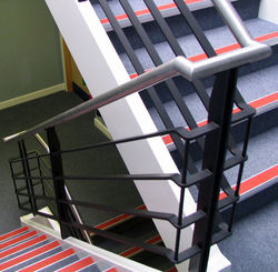 HANDRAILING MANUFACTURERS & SUPPLIERS from VERTEX METAL CONSTRUCTION LLC
