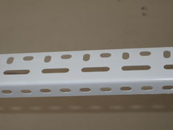 Shelf Steel Angles from MODERN AJMAN STEEL FACTORY LLC