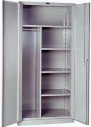 Steel Cabinets from MODERN AJMAN STEEL FACTORY LLC