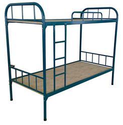 Steel Beds from MODERN AJMAN STEEL FACTORY LLC