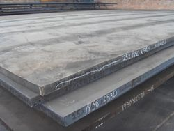12% - 14% Manganese Plate from STEEL MART
