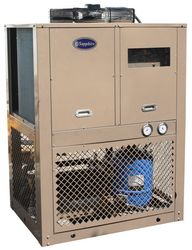 chillers from SAFARIO COOLING FACTORY LLC