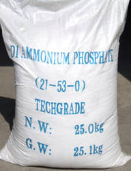 Di Amoninium Phosphate 18-46-0 from LUTEIN GENERAL TRADING L.L.C