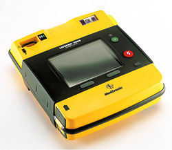 LifePak 1000 AED in Dubai from KREND MEDICAL EQUIPMENT TRADING LLC in ,