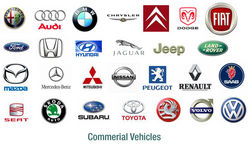 Automobile spare parts from BURHANI OASIS ENTERPRISE LLC