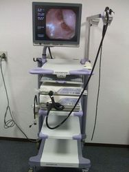 Refurbished Endoscopy Units in Dubai from KREND MEDICAL EQUIPMENT TRADING LLC