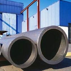Alloy Steel Pipes from PIYUSH STEEL  PVT. LTD.