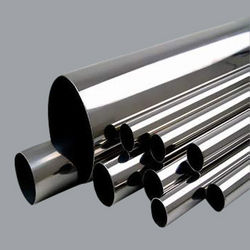 Inconel 800  Pipes from JIGNESH STEEL