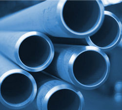 Duplex Stainless Steel Pipes from PIYUSH STEEL  PVT. LTD.