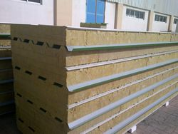 AFRICA Puf Panels from DANA GROUP UAE-OMAN-SAUDI