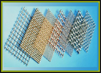 WIRE MESH  CLOTH in Saudi from THREE GEE ENGINEERS PVT.LTD.
