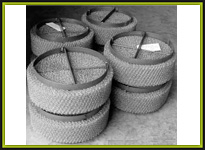 DEMISTER PADS in UAE from THREE GEE ENGINEERS PVT.LTD.