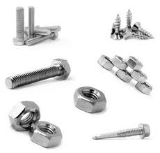 inconel 625 fasteners from SUPER INDUSTRIES