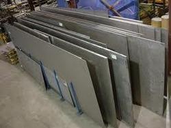 Titanium Products from NAVSAGAR STEEL & ALLOYS