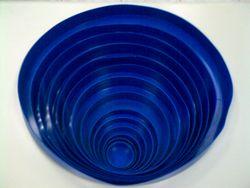 End Protectors for Tubulars from AL BARSHAA PLASTIC PRODUCT COMPANY LLC