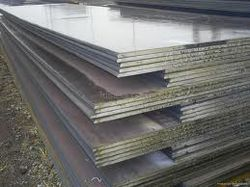 Stainless Steel plate from UDAY STEEL & ENGG. CO.