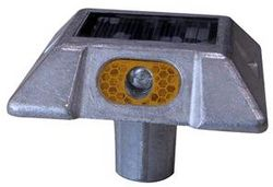 Solar Aluminium Road Studs from ABILITY TRADING LLC