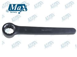 Wrench Single Box Convex UAE from A ONE TOOLS TRADING LLC