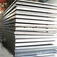 Inconel Sheets and Plates from BHAVIK STEEL INDUSTRIES