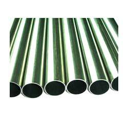Titanium Pipes and Tubes from ECO STEEL ENGINEERING