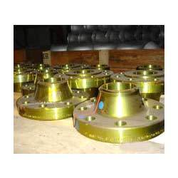 Titanium Flanges from KOBS INDIA